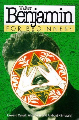9781874166870: Introducing Walter Benjamin