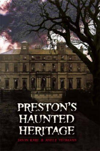 9781874181415: Preston's Haunted Heritage
