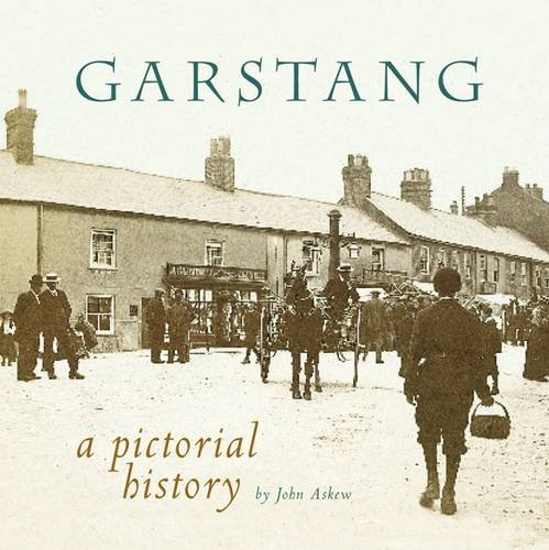 9781874181613: Garstang: A Pictorial History