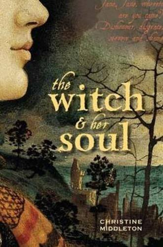 9781874181903: The Witch and Her Soul