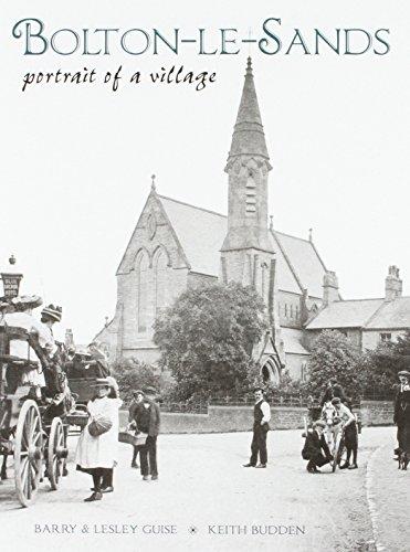 9781874181965: Bolton-le-Sands: Portrait of a Village
