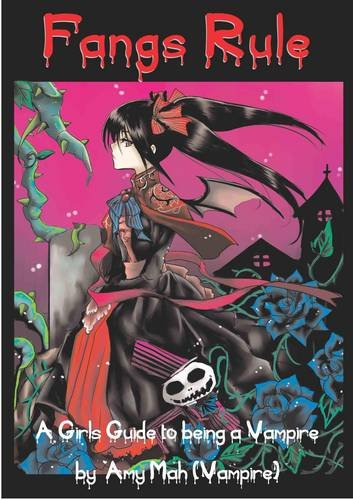 9781874192480: Fangs Rule: A Girls Guide to Being a Vampire