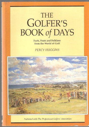 9781874201045: Golfer's Book of Days, 1993
