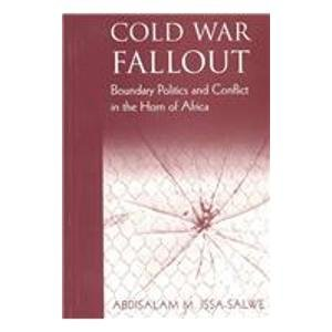 9781874209836: Cold War Fallout: Boundary Politics and Conflict In The Horn of Africa