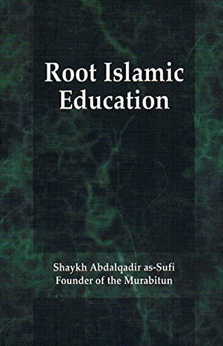 9781874216056: Root Islamic Education