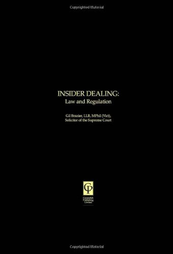 Insider Dealing: Gil Brazier