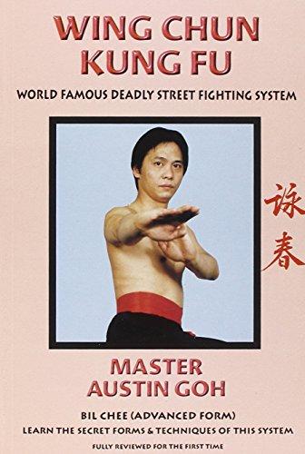 9781874250418: Wing Chun Kung Fu Advanced Form