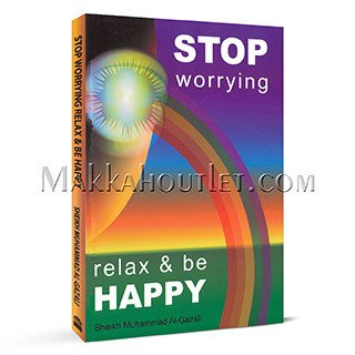 9781874263029: Stop Worrying, Relax and Be Happy