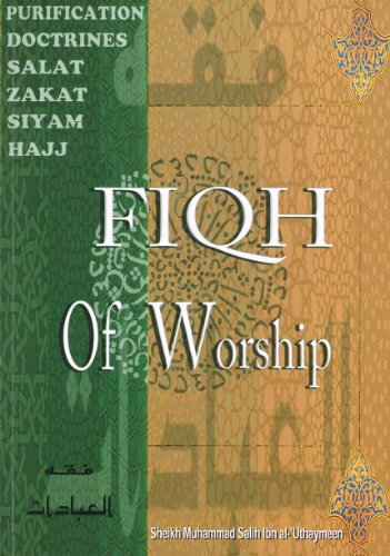9781874263586: Fiqh of Worship