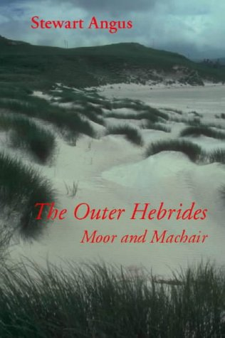 9781874267485: The Outer Hebrides: Hoor and Machair