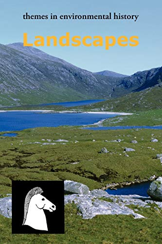 9781874267607: Landscapes (Themes in Environmental History)