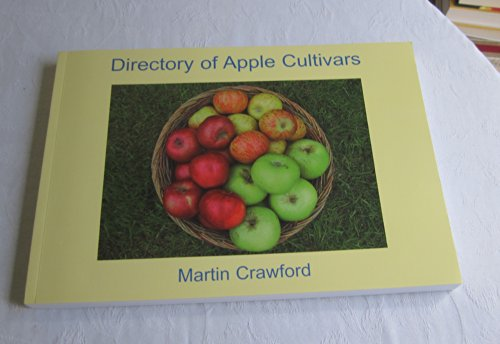9781874275404: Directory of Apple Cultivars