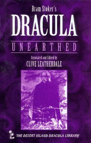 9781874287124: Dracula Unearthed
