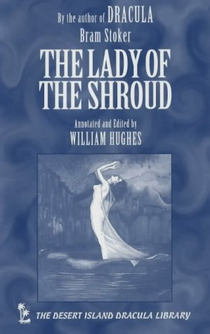 9781874287223: The Lady of the Shroud