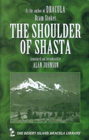 9781874287308: The Shoulder of Shasta