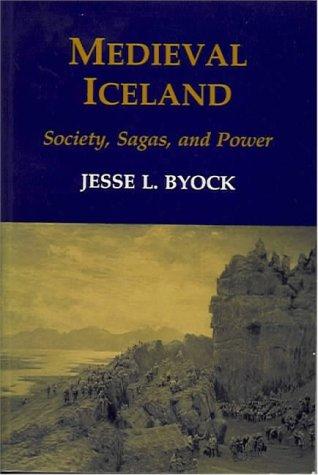 9781874312055: Medieval Iceland