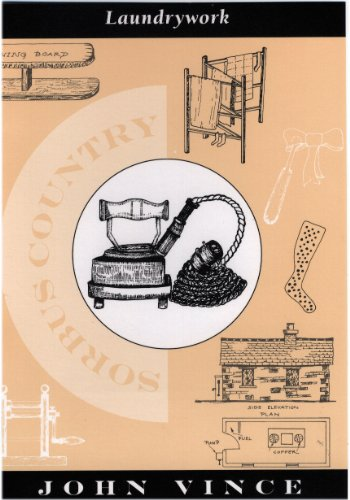Laundrywork (The Sorbus Country Guides) - Vince, John