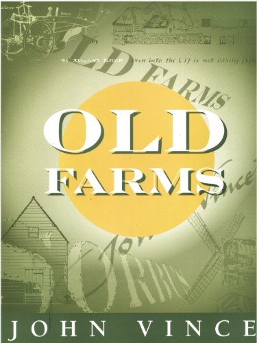 9781874329954: Old farms: an illustrated guide