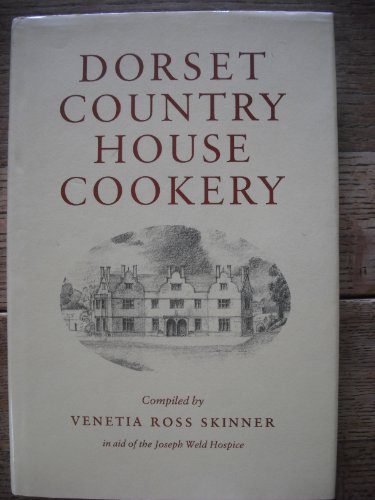 9781874336068: DORSET COUNTRY HOUSE COOKERY