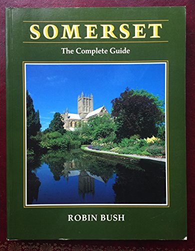 9781874336266: Somerset: The Complete Guide