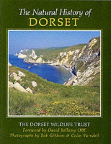 9781874336402: The Natural History of Dorset