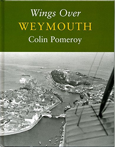 Wings Over Weymouth: COLIN POMEROY