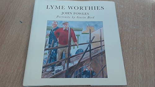 Lyme Worthies (9781874336853) by Fowles, John