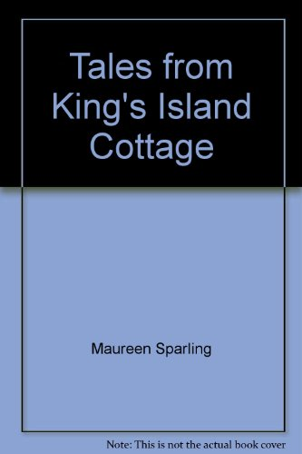 Tales from King's Island Cottage: Maureen Sparling