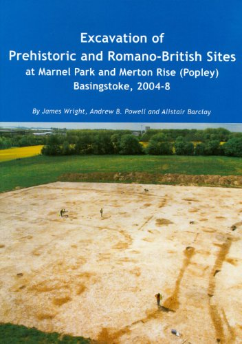 Excavation of Prehistoric and Romano-British Sites at Marnel Park and Merton Rise (Popley) ...