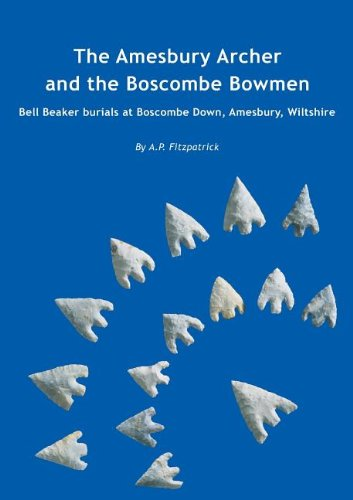 9781874350620: The Amesbury Archer and the Boscombe Bowmen: Bell Beaker Burials at Boscombe Down, Amesbury, Wiltshire