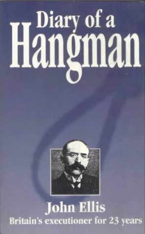 9781874358114: Diary of a Hangman: Britain's executioner for 23 years