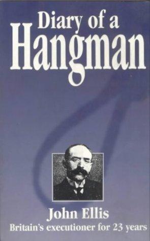 9781874358114: Diary of a Hangman