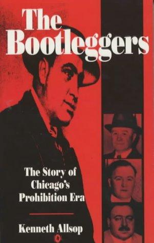 9781874358251: The Bootleggers