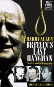 9781874358428: Britain's Last Hangman