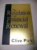 9781874367802: The Revelation of Financial Renewal