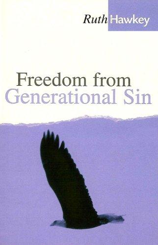 Freedom from Generational Sin: Hawkey, Ruth