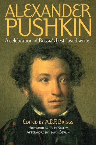 9781874371144: Alexander Pushkin: A celebration of Russia's best-loved writer