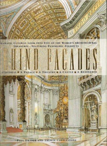 9781874371588: Behind Facades (A Marshall edition)