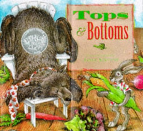 9781874371878: Tops and Bottoms