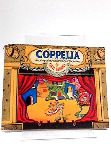 9781874371960: Coppelia