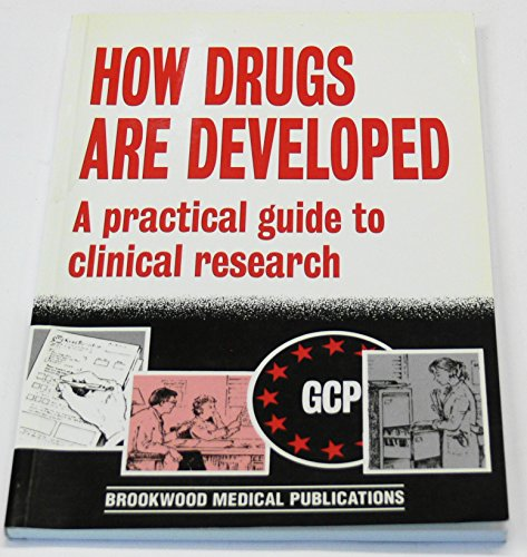 9781874409861: How Drugs Are Developed (Clinical trials)