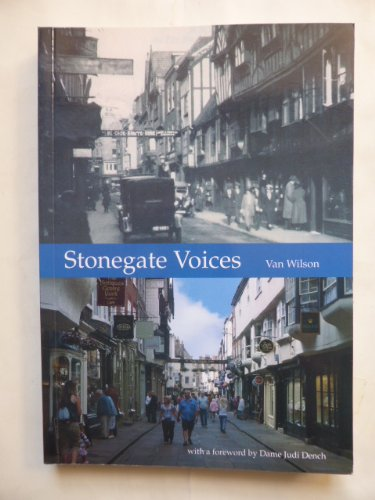 9781874454441: Stonegate Voices