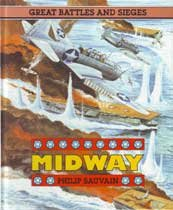 9781874488095: Great Battles and Sieges - Midway (Great Battles & Sieges)