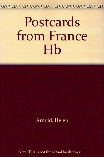 France (Postcards from.): Helen Arnold