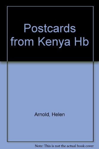 9781874488774: Kenya (Postcards from...)