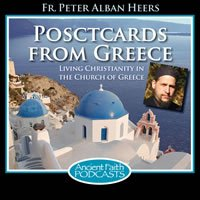 9781874488828: Greece (Postcards from...)