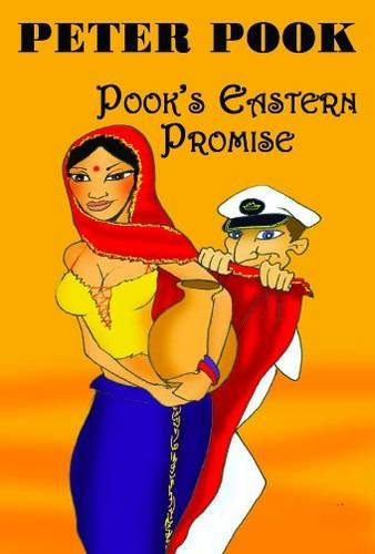9781874490630: Pook's Eastern Promise: Or Three Years Behind the Mast