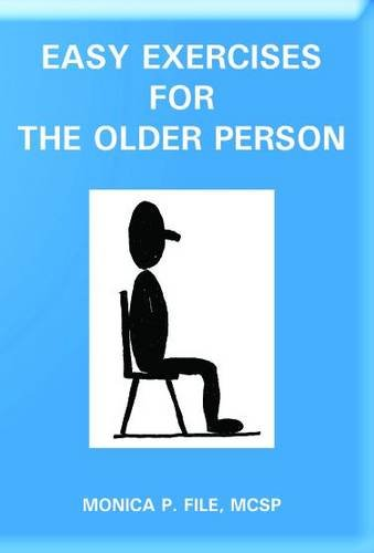 9781874490760: Easy Exercises for the Older Person