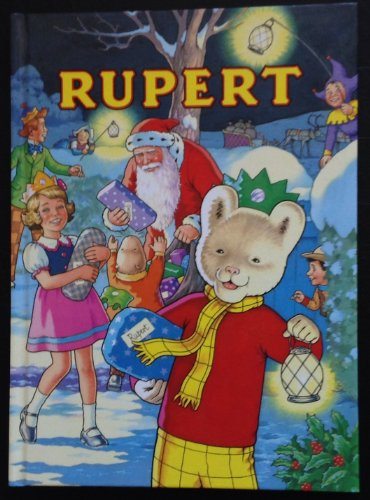 Rupert: The Daily Express Annual No. 57