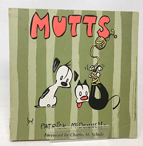 9781874507093: Mutts